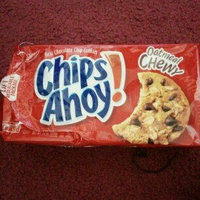 Nabisco Chips Ahoy! Chocolate Chip & Oatmeal Chewy Cookies uploaded by donna s.