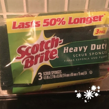 Photo of Scotch-Brite Scrub Sponges uploaded by Peggy A.