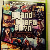 Take Two Interactive Grand Theft Auto: Episodes from Liberty City (Xbox 360) uploaded by Carlos M.