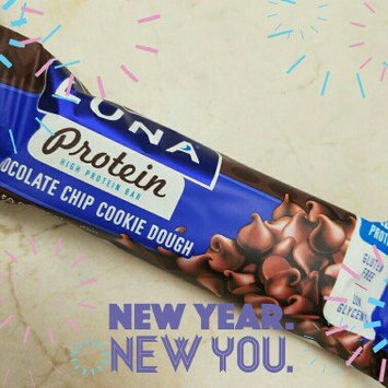 Photo of Luna Protein Bar Cookie Dough uploaded by Tessa H.