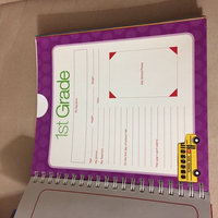 School Years: Record Book: Capture and Organize Memories from Preschool through 12th Grade uploaded by Kat S.