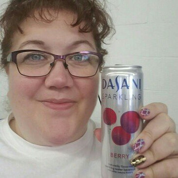 Dasani® Sparkling Berry Water Beverage uploaded by Cathy S.
