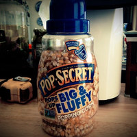 Pop-Secret 100% Natural Jumbo Popping Corn uploaded by Alyssa M.