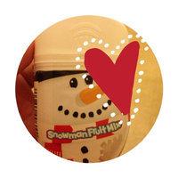 Tic Tac Snowman Fruit Mix mints uploaded by Maria A.