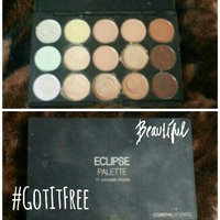 Coastal Scents Eclipse Concealer Palette uploaded by Roxana R.