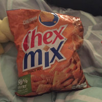 Chex Mix Cheddar Snack uploaded by Rebecca T.