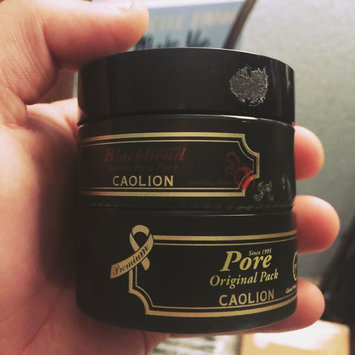 Photo of Caolion Premium Hot & Cool Pore Pack Duo uploaded by Yoshi H.