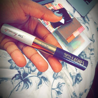 tarte Lights, Camera, Lashes™ Double-Ended Lash Fibers & 4-in-1 Mascara uploaded by Shayna J.
