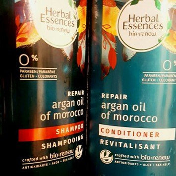 Herbal Essences Bio:Renew Repair Argan Oil of Morocco Conditioner uploaded by Britani L.