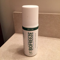 BIOFREEZE Cold Therapy Pain Relief uploaded by Kathryn O.