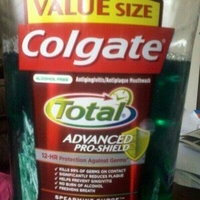 Colgate Total Advanced Pro-Shield Peppermint Blast Mouthwash uploaded by Melinda H.