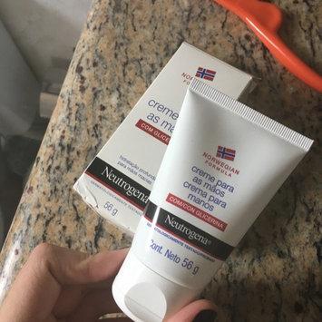 Photo of Neutrogena® Norwegian Formula® Hand Cream uploaded by Maria Alice F.