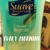 Suave® Men's Clean & Fresh Body Wash uploaded by Angel B.