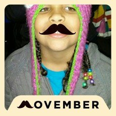 Photo of Movember uploaded by Sherri A.