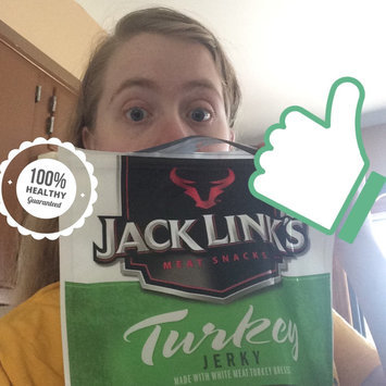 Jack Link's Turkey Jerky No Msg uploaded by Kirsten W.
