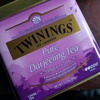Twinings Darjeeling Tea uploaded by Lauren I.