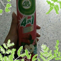 Airwick Air Wick Spray Apple Cinnamon Scent - 8 oz uploaded by Paola T.