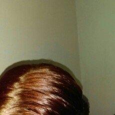 Garnier 100% Hair Color #562 Bright Auburn Brown uploaded by Caroline O.
