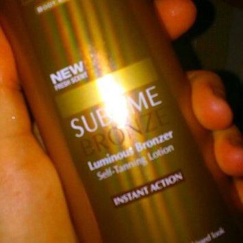 Photo of L'Oréal Paris Sublime Bronze Luminous Bronzer Self-Tanning Lotion uploaded by kamea b.
