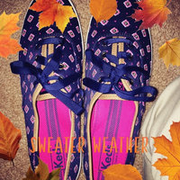 Keds Women's Champion Tie Fashion Sneaker [] uploaded by Brianna S.