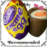 Cadbury Creme Milk Chocolate Egg uploaded by carly k.