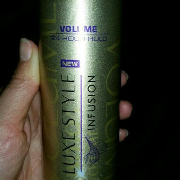 Suave Volume Plump Non-Aerosol Hairspray, 8.5 oz uploaded by Mery L.