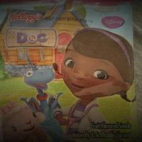Kellogg's Disney Doc Assorted Fruit Flavored Snacks - 10 CT uploaded by Brandi P.