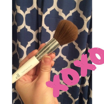 Photo of e.l.f. Total Face Brush uploaded by Caitlyn B.