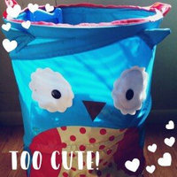 Skip Hop Zoo Toddler Hamper - Owl uploaded by Emma T.
