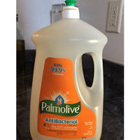Palmolive Ultra antibacterial hand soap with orange extracts 90 fl oz Squeeze Bottle uploaded by Krista G.