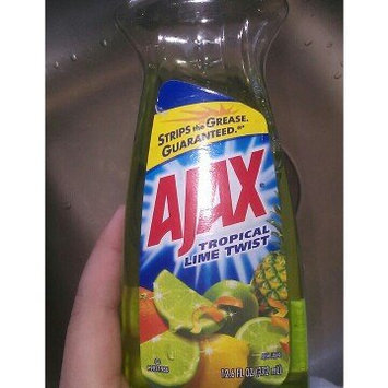 Photo of Ajax Dish Liquid Tropical Lime Twist uploaded by Carolina P.