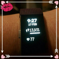 Fitbit uploaded by Claudette S.