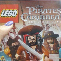 Disney LEGO Pirates of the Caribbean: The Video Game (PlayStation 3) uploaded by Ambar C.