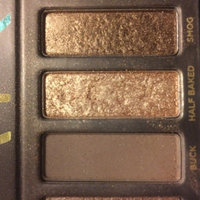Urban Decay Naked Palette uploaded by Allison B.