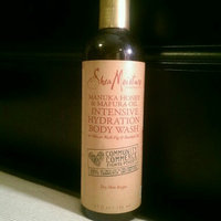 SheaMoisture Manuka Honey & Mafura Oil Intensive Hydration Body Wash - uploaded by Michelle S.