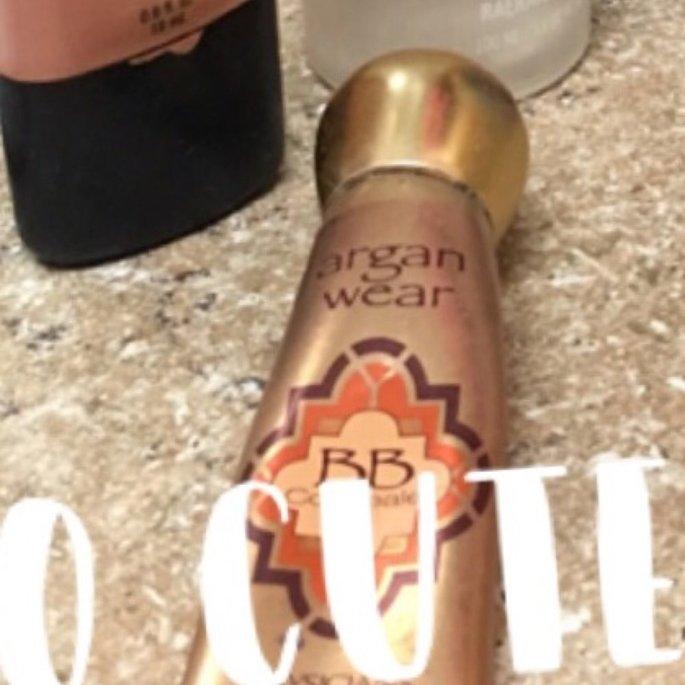 Physicians Formula® Argan Wear™ 6444 Light/Medium Ultra-Nourishing Argan Oil BB Cream 1.2 fl. oz. Box uploaded by Jessica A.