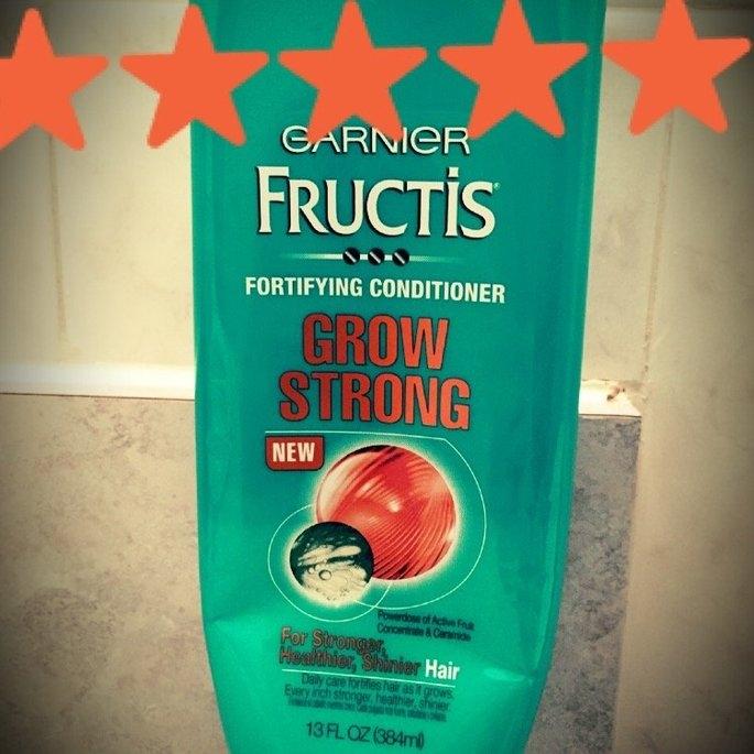 Garnier® Fructis® Grow Strong Conditioner 13 fl. oz. Bottle uploaded by Rebecca G.