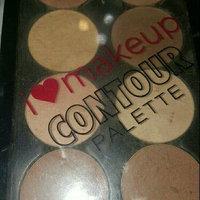 L.A. COLORS I Heart Makeup Contour Palette uploaded by Anita S.