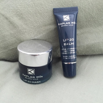 Photo of KAPLAN MD LIP 20 Mask uploaded by Toni K.