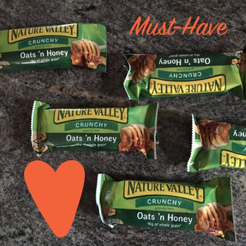 Nature Valley, Sweet & Salty Nut, Variety Pack uploaded by Dre C.
