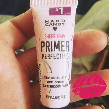 Photo of Hard Candy Sheer Envy Shine-Free Primer uploaded by Abii C.