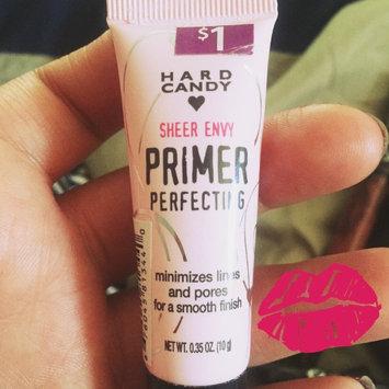 Photo of Hard Candy Sheer Envy Shine-Free Primer, 1.3 oz uploaded by Abii C.