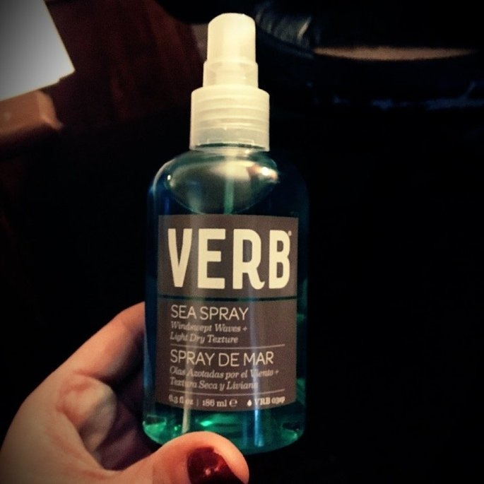 Verb 6.3-ounce Sea Spray uploaded by Nicole P.
