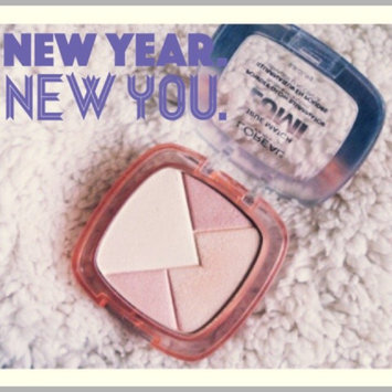 L'Oréal® Paris True Match Lumi Powder Glow Illuminator uploaded by Cassie C.