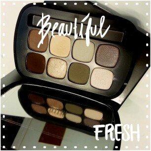 Photo of bareMinerals READY® 8.0 Eyeshadow Palette uploaded by Stephanie V.