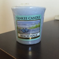 Yankee Candle Beach Walk? Sampler Votive Candle uploaded by Monica H.