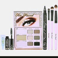 Too Faced Workdays To Weekends Perfect Eyes Set uploaded by Dianne R.