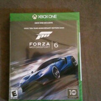 Microsoft Corp. Xbox One - Forza Motorsport 6 uploaded by Jose P.