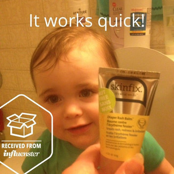 Skinfix Diaper Rash Balm uploaded by Heather M.