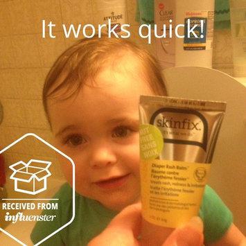 Photo of Skinfix Diaper Rash Balm uploaded by Heather M.